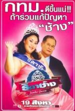 Thida Chaang (2004) afişi