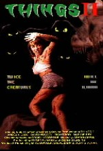 Things 2 (1998) afişi