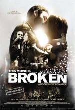 This Movie ıs Broken (2010) afişi