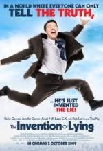 Yalanın İcadı (2009) afişi
