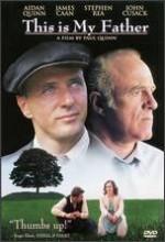 This ıs My Father (1998) afişi