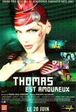 Thomas Aşık Oldu