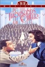Thousands Cheer (1943) afişi