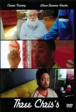 Three Chris's (2010) afişi