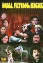 Tian Di Shuang Yi Tui (1978) afişi