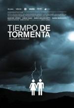 Tiempo De Tormenta (2003) afişi