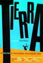 Tierra (1996) afişi