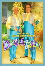 Tim And Eric Awesome Show, Great Job! Chrimbus Special (2010) afişi
