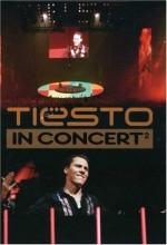 Tiësto in Concert 2 (2004) afişi