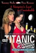 Titanic 2000 (1999) afişi