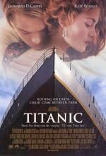 Titanik (1997) afişi