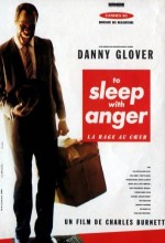 To Sleep With Anger (1990) afişi