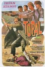 Topal (1973) afişi