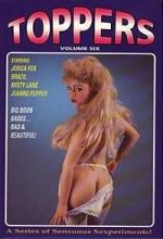 Toppers 6 (1994) afişi