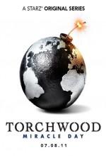 Torchwood: Mucize Gün