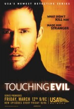 Touching Evil (2004) afişi