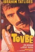 Tövbe (1981) afişi