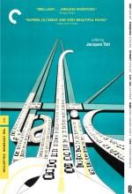 Trafik (1971) afişi