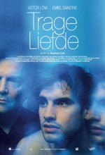 Trage Liefde (2007) afişi