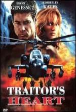 Traitor's Heart (1999) afişi