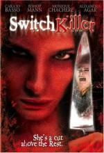 Transamerican Killer (2005) afişi