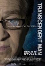 Transcendent Man (2009) afişi