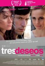 Tres Deseos (2008) afişi