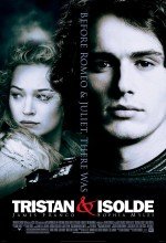 Tristan Ve Isolde (2006) afişi