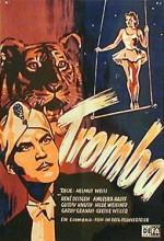 Tromba (1949) afişi
