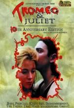 Tromeo And Juliet (1996) afişi