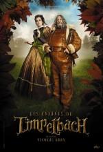 Trouble at Timpetill (2008) afişi