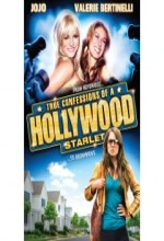 True Confessions Of A Hollywood Starlet (2008) afişi