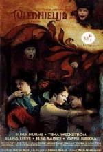 Tulennielijä (1998) afişi