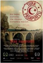 Türk Pasaportu (2011) afişi