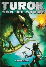 Turok: Son Of Stone (2008) afişi