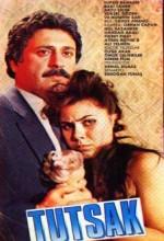 Tutsak (1987) afişi