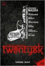 Twenty8k (2012) afişi