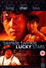 Twinkle, Twinkle, Lucky Stars