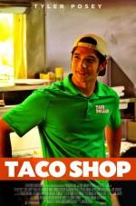 Taco Shop (2017) afişi