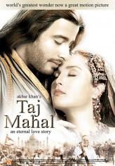 Taj Mahal: An Eternal Love Story (2005) afişi