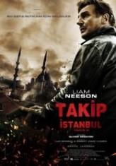 Takip: İstanbul (2012) afişi