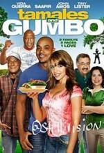 Tamales And Gumbo (2015) afişi