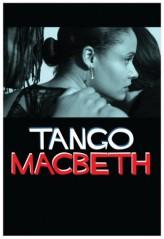 Tango Macbeth (2012) afişi