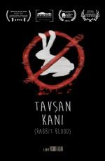 Tavşan Kanı (2016) afişi