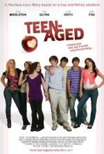 Teen-Aged (2008) afişi