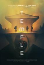 Temple (2017) afişi