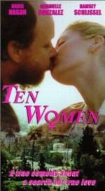 Ten Women (2000) afişi