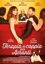 Terapia di coppia per amanti (2017) afişi