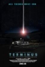 Terminus (2015) afişi