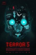 Terror 5 (2016) afişi